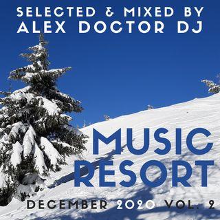 #65 - December 2020 - Music Resort - vol. 2