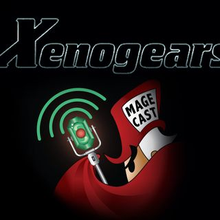 """#042 - """"The Ultimate Question of Life, the Universe, and Everything"""" (Xenogears)"""
