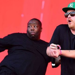 Episode 14 - Beats...Lyrics...Rhymes....Run The Jewels