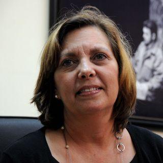 Josefina Vidal habla sobre la Directiva presidencial y las medidas de EEUU sobre Cuba