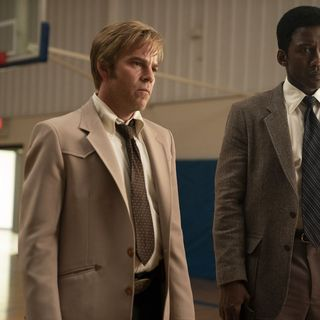 #22: True Detective Enjoys a Comeback in Season 3 (with Steven Woods)