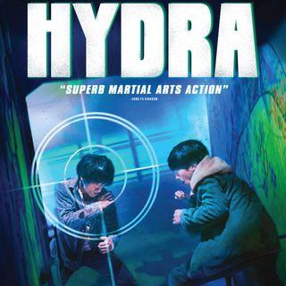 Episode 154: Hydra