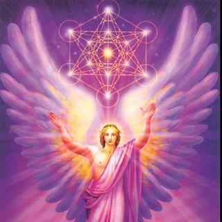 ARCANGELI ED ANGELI, COME ATTIVARE UN CANALE ANGELICO...con Maria degli Angeli