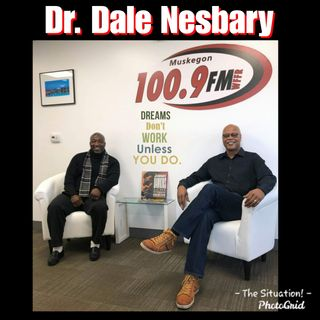 Dr. Dale Nesbary