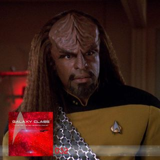 GC: 032: Worf