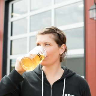 Ep. 43 - Lisa Allen of Heater Allen Brewing