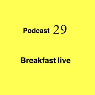morning show live 029