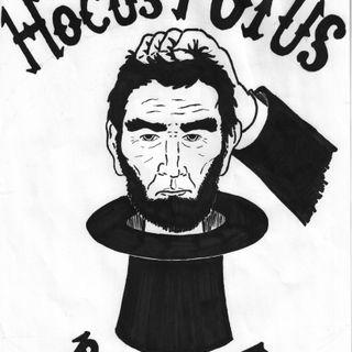 HocusPOTUS Episode 23