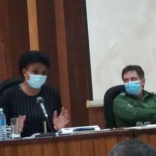 Evalúan proyectos de sostenibilidad en Matanzas