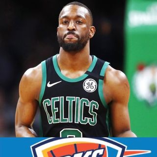 Kemba Walker traded to the Thunder