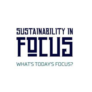Sustainability in Focus Episode 1: Formula 1