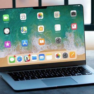 Marizpan: la dolce fine del Mac?
