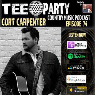Episode 74 - Cort Carpenter