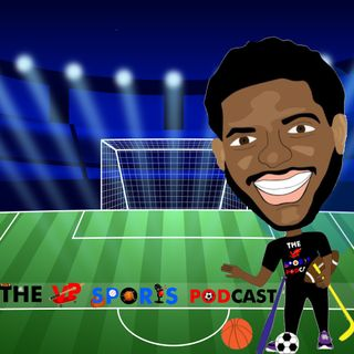 The VP Sports Podcast