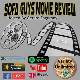 Sofa Guys Movie Review