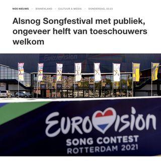 Habrá público en Roterdam 2021 T2.E.10