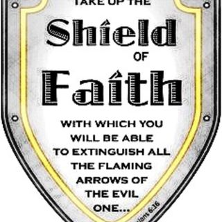 The Shield of Faith