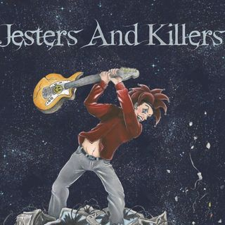 Blu 4° puntata - Intervista ai Jesters And Killers