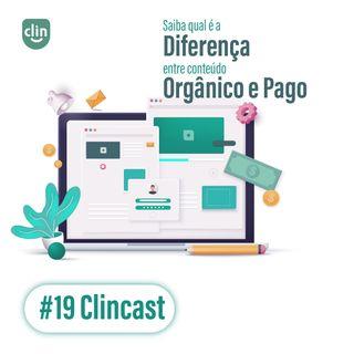 #19 - Saiba qual é a diferença entre conteúdo orgânico e pago