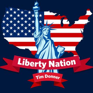 Liberty Nation - August  22-23,  2015