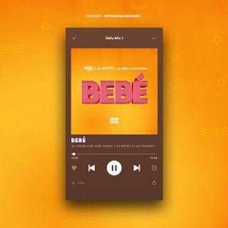 Dj Habias feat. Dj Vado Poster  As Bebes   Leo Hummer - Bebe (Afro House). (BAIXAR AQUI MP3)