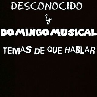 Domingo musical #2
