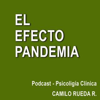El efecto pandemia  pandemia