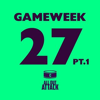 Gameweek 27 Pt.1: An FPL Quiz, King Aguero & Burnley's Strikers