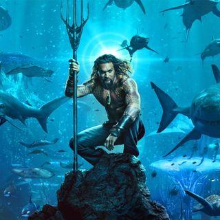 Aquaman ganha animação no HBO Max