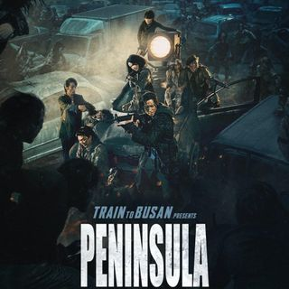 112 - Peninsula Review - featuring Heather Loves Horror
