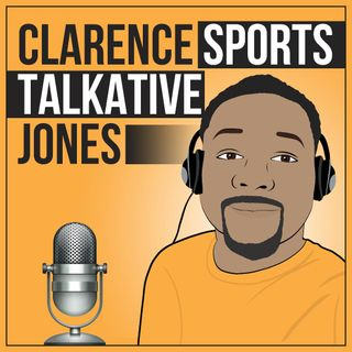 I want to see Claressa Shields vs Melissa St-Vil. NBA All-Star Weekend. CRAZY NFL Off-Season & MORE Ep 1