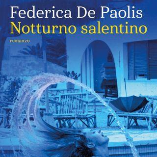"""Federica De Paolis """"Notturno Salentino"""""""