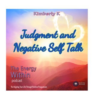 EW: 5 Judgment and Negative Self Talk