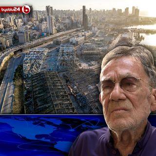 Che cosa è  davvero accaduto in Libano– Fulvio Grimaldi