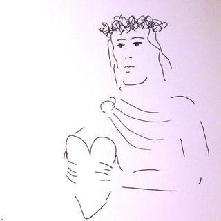 9.Vilande i kärleken