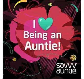 Savvy Auntie: Tips for Aunts and All Women Who Love Kids