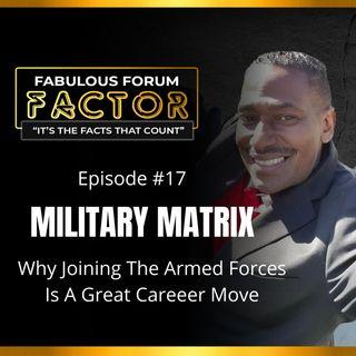 Military Matrix