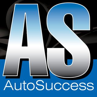 AutoSuccess 429 - Adam Robinson