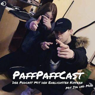 Willkommensshow & Exfreund/in - PaffPaffCast
