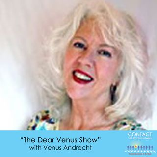 VENUS WORKS WITH HER ENTIRE RADIO AUDIENCE TO BRING UP HIDDEN TALENTS  01/26/10