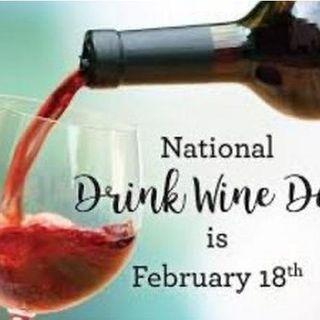 Too Lit Tuesdays on Endie Fiya: Celebrating National Drink Wine Day