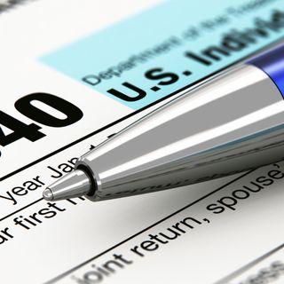 How new law, gov't shutdown can impact tax season