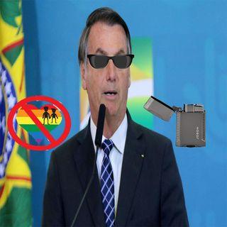Chi è Bolsonaro, il presidente contro LGBT, Foresta Amazzonica e Coronavirus