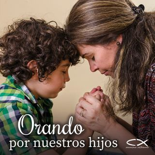 Oración 23 de enero (Orando por nuestros hijos)