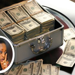 $153 Million, 80 Houses Recovered From Former Petroleum Minister, Diezani —E F C C chairman