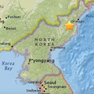 Pyongyang Going Nuclear Ballistic Delivery