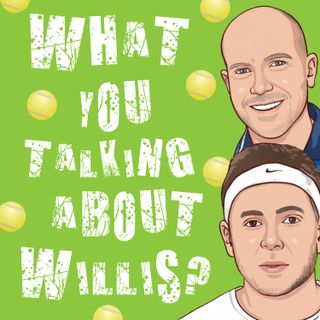 The Art of Winning Tennis matches with Dan Travis