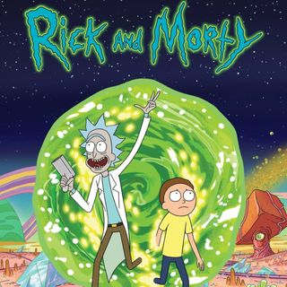 Rick and Morty: Real Science Behind TV Show