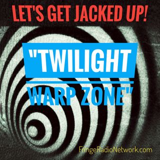 LET'S GET JACKED UP! Twilight Warp Zone