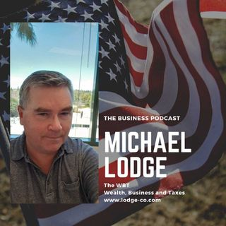 Episode 934 - How Long Will California Last Before All Businesses Are Gone?